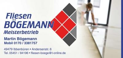 Fliesen Bögemann