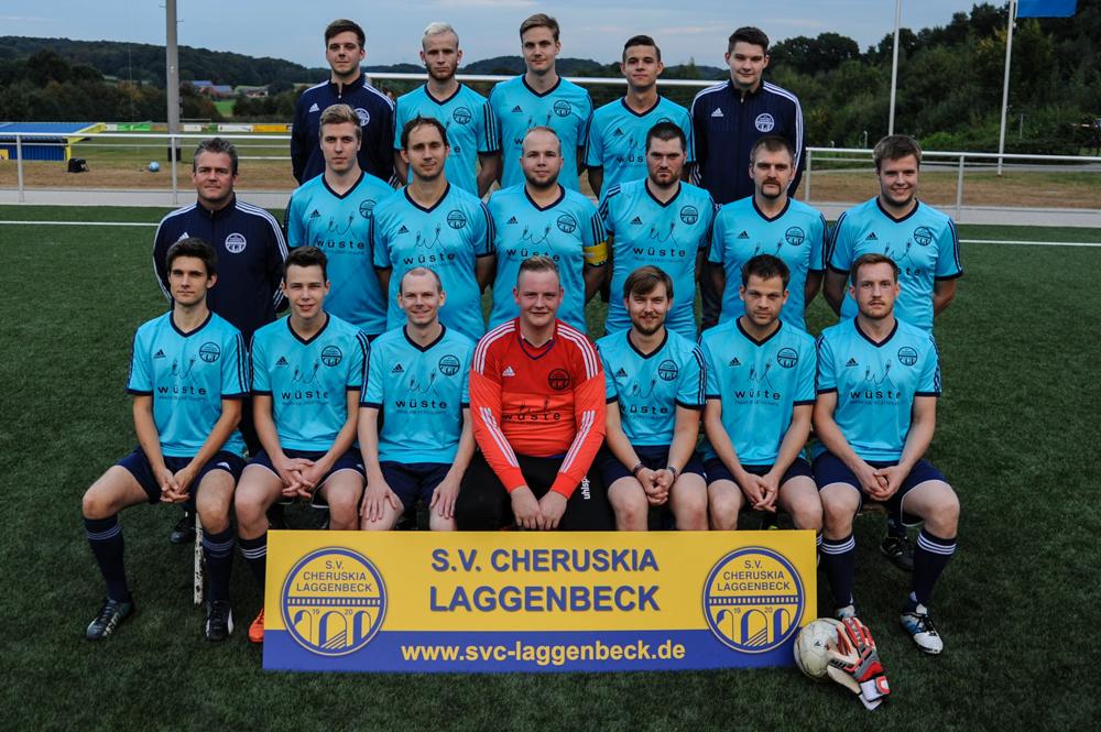 Vierte Herrenmannschaft