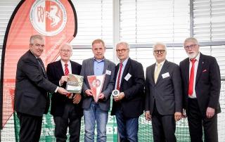 DFB-Ehrenamtspreistraeger