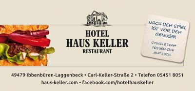 Haus Keller