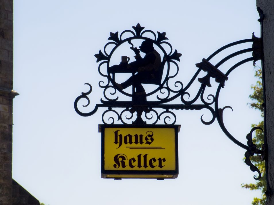 Haus-Keller