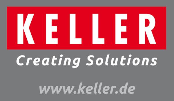 Keller Sponsor