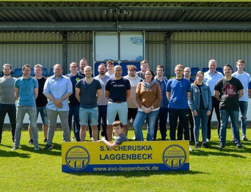 Jugendfußballabteilung des SV Cheruskia stellt sich neu auf